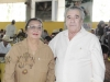 O casal do Rio de Janeiro, Leonel Oliveira e Lilian