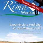 Rima Weekend – SUPER EVOLUTION